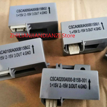 Датчик тока CSCA0100A000B15B01