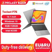 Portátil ultraligero TECLAST F7S, 14.1