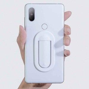 Image 2 - Novo youpin bcase silicone telefone móvel multi função suporte estável anti deslizamento suporte de saída do carro suporte de mesa do telefone móvel