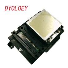 Печатающая головка f192040 uv tx800 печатающая для locor for