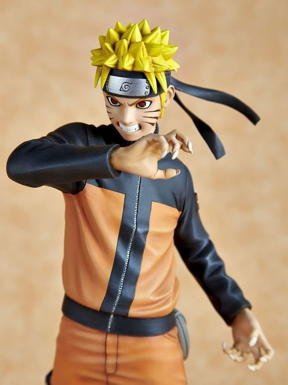 NARUTO SASAUKE NINJA ANIME FIGURE 26 CM SHIPPUDEN UZUMAKI 1/6 SCALE FACE CHANGE PVC ACTION FIGURE COLLECTIBLE MODEL TOY DOLL B19 1