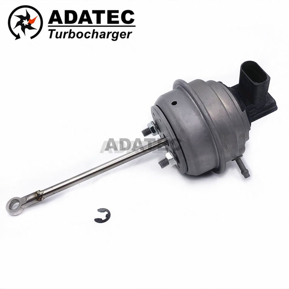 Turbocharger Electronic Wastegate Actuator 768652 MN980201 MN980275 Turbine For Dodge Caliber 2.0 CRD 103 Kw - 140 HP ECE