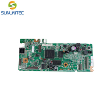 Originais Motherboard placa Principal Para Epson L486 L366 L375 L395 L386 L575 L456 L475 L495