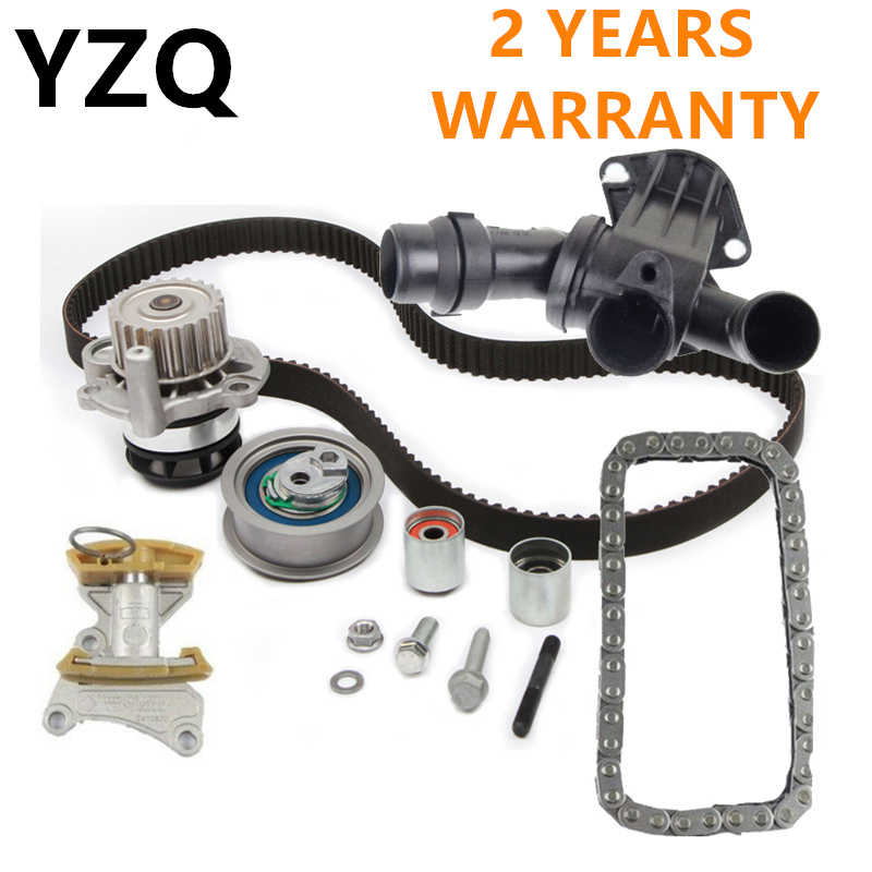 Car Water Pumps Water Pump And Timing Cam Belt Kit Replacement ...