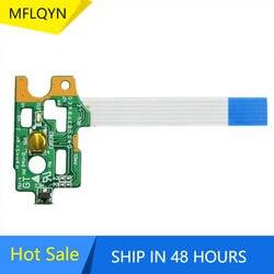 Кнопка включения выключателя питания кабель для HP 15-f100dx 15-f009wm 15-f010dx