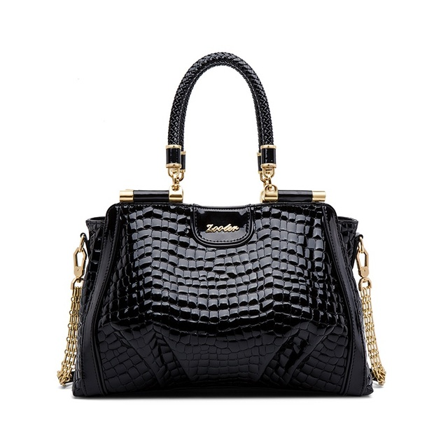 Brand Real Cow woman handbags genuine leather bag female hobos shoulder bags Luxury high quality leather totes women bag QS220