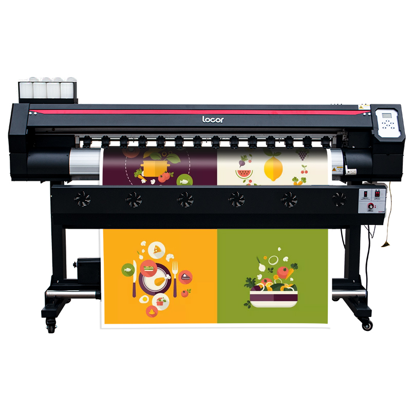 Eco-solvent-wide-format-printer-with-dou