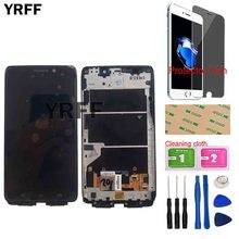 LCD Display Touch Screen For Motorola Droid Ultra XT1080 Maxx XT1080M Touch Screen LCD Display Front Glass Digitizer Panel Tools