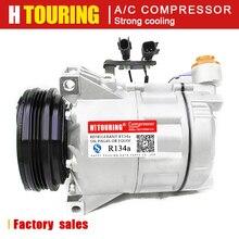 ac compressor For volvo p31315453 / FORD Focus / VOLVO S60 V60 V70 XC70 36001462 31332386 31315453 Z0002259J 31366155 1681 1681P