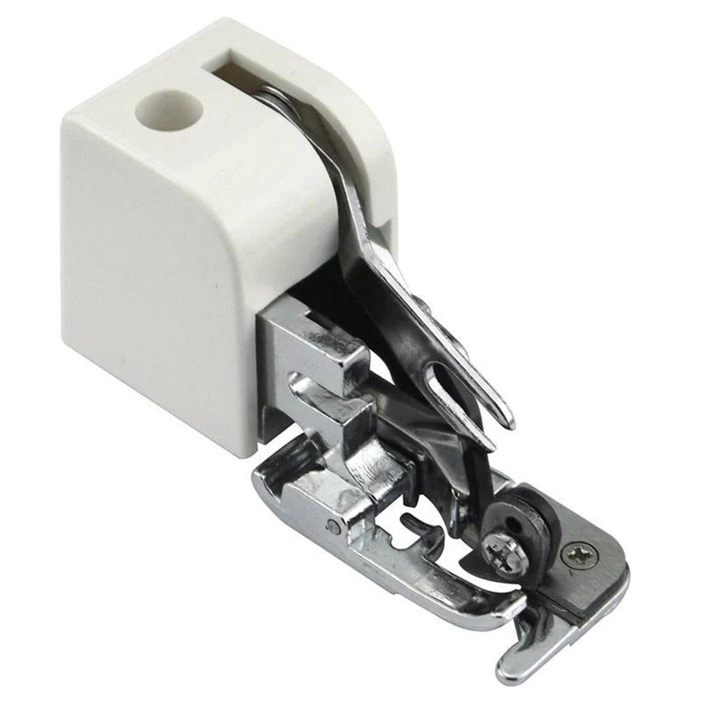 Прижимная лапка для швейной машины, детали для бытовых швейных машин Brother Singer, боковая фреза