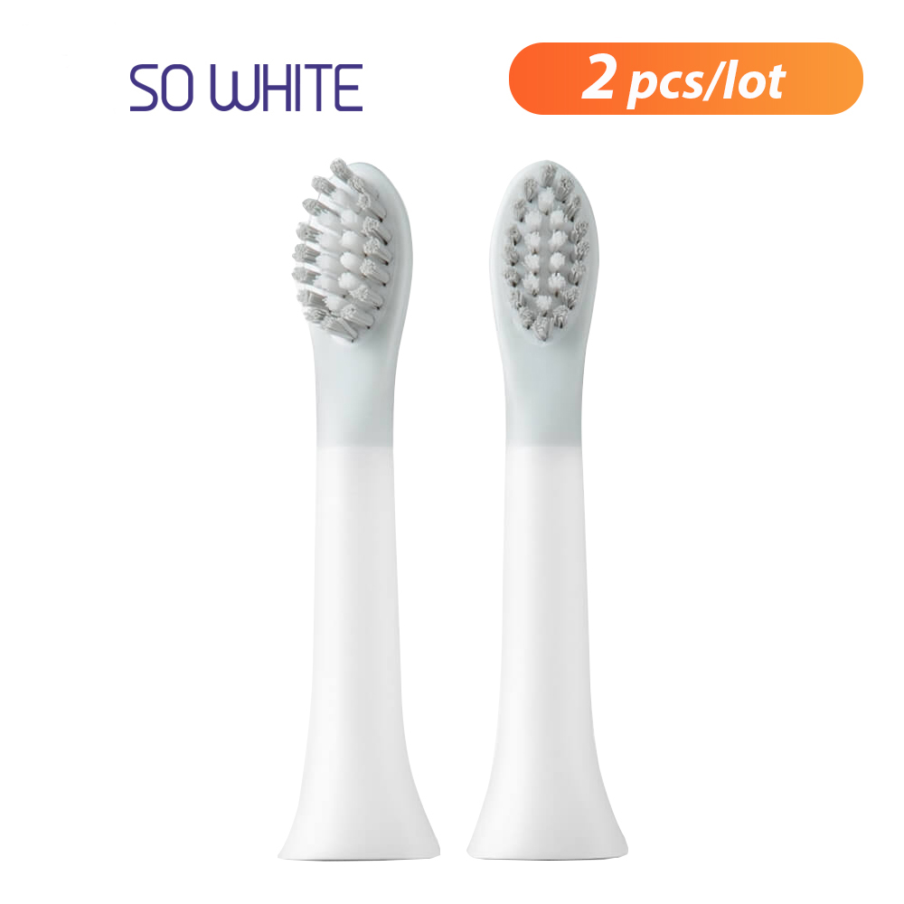 SOOCAS SO WHITE Electric Toothbrush Wireless USB Rechargeable Teeth Cleaning Brush Sound Waves Smart Ultrasonic Whitening Brush