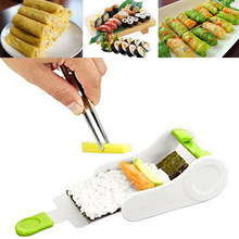 1 Pcs Vegetable Meat Rolling Tool Sushi Maker Food Machine Cabbage Leaf HomeMade Meat Rolling Tool Kitchen Accessories