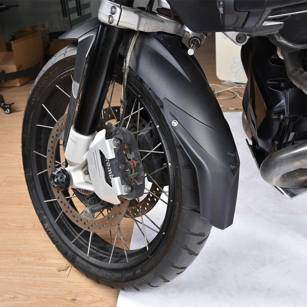 Guardabarros delantero trasero para BMW r1200gs lc r1250gs adv, guardabarros de aventura, guardabarros delantero para motocicletas R 1200 GS