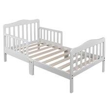 Деревянная кровать для маленьких девочек и мальчиков детская