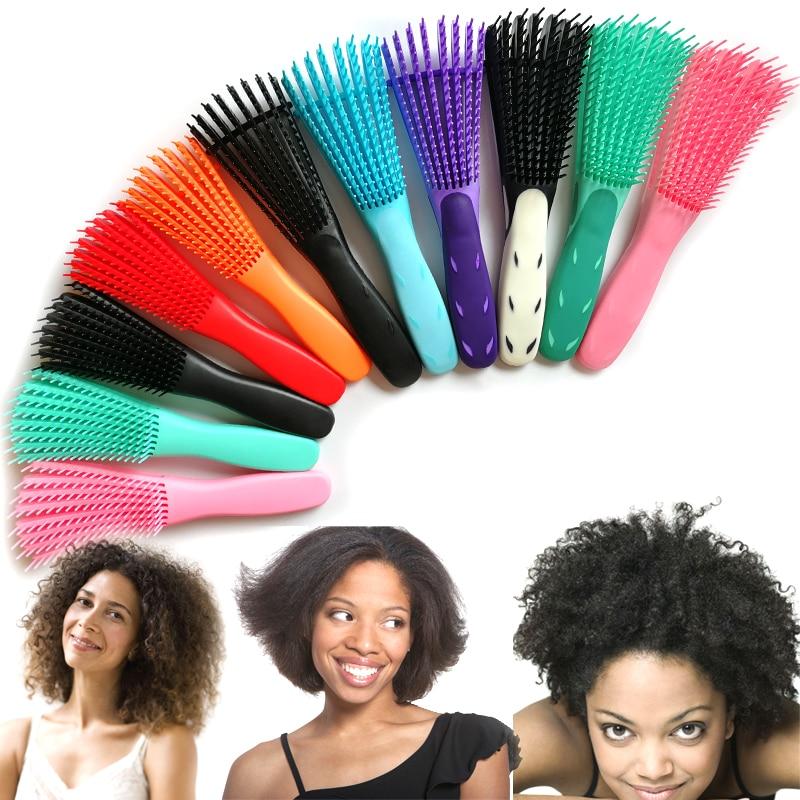 Detangling  Hair Brush Scalp Massage  1