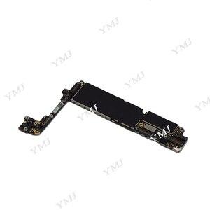 Image 2 - لوحة أم مختبرة جيدة لهاتف iphone 7 4.7 بوصة ، لوحة رئيسية iCloud غير مغلقة 32GB 128GB 256GB بدون لوحات منطق معرف باللمس