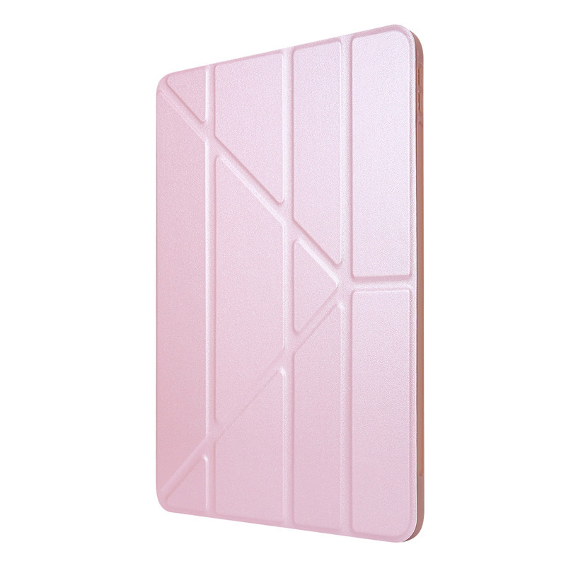 Leather 2020 Cover For Case Back Cover iPad Protective 11 Case Pro PU Case Soft Smart