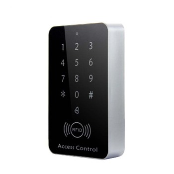 Control glass door bluetooth access control time card access control time attendance machine