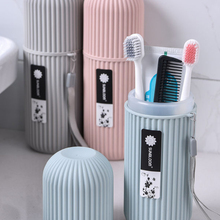 Cover Storage-Cap Toothbrush-Box Travel Camping Case Protect-Holder Portable New 1pcs