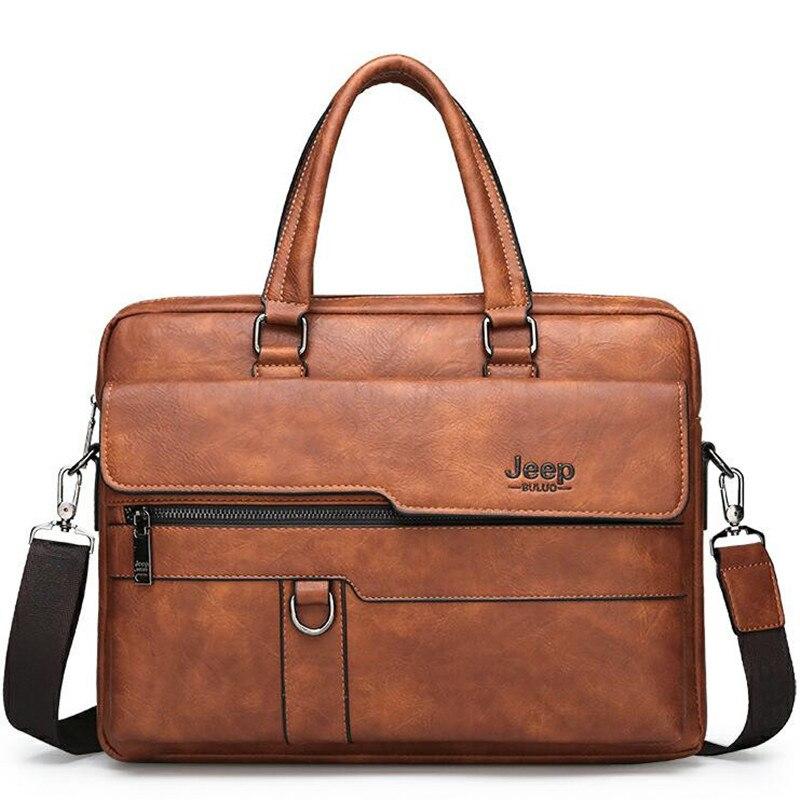 New Hot Men Backpacks Vintage High Quality Pu Leather Male Korean Student Backpack Boy Business Laptop School Computer Bag