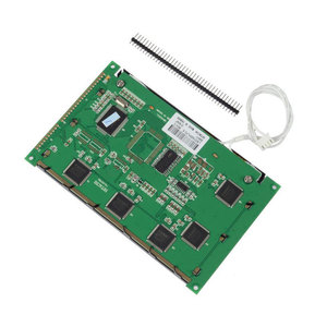 Image 4 - TZT LCD תצוגת מסך פנל עבור HITACHI LMG7420PLFC X החלפה