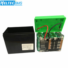 wholesale Quanlity 4S 80A BMS Balance board For 26650 battery packs/ Special battery protection plates for motorcycle startup