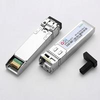 DPP2 3392 2CY1 SFP 10G 1270nm/1330nm20KM bidi sfp module optical fiber transceiver