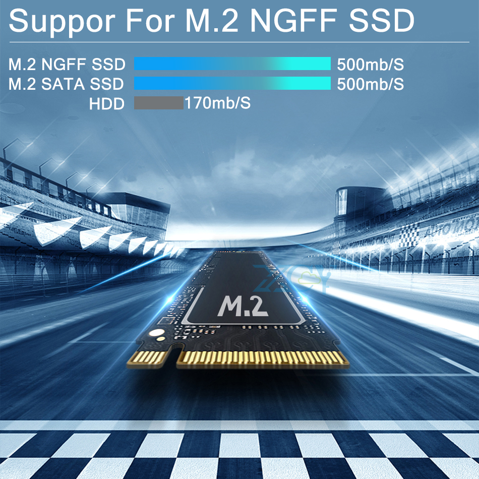 XCY Mini PC 8th Intel Core i7 8565U i5 Processor DDR4 RAM DP HDMI M.2 SSD Win 10 Linux 4K UHD HTPC Desktop Nettop Computer Nuc-4
