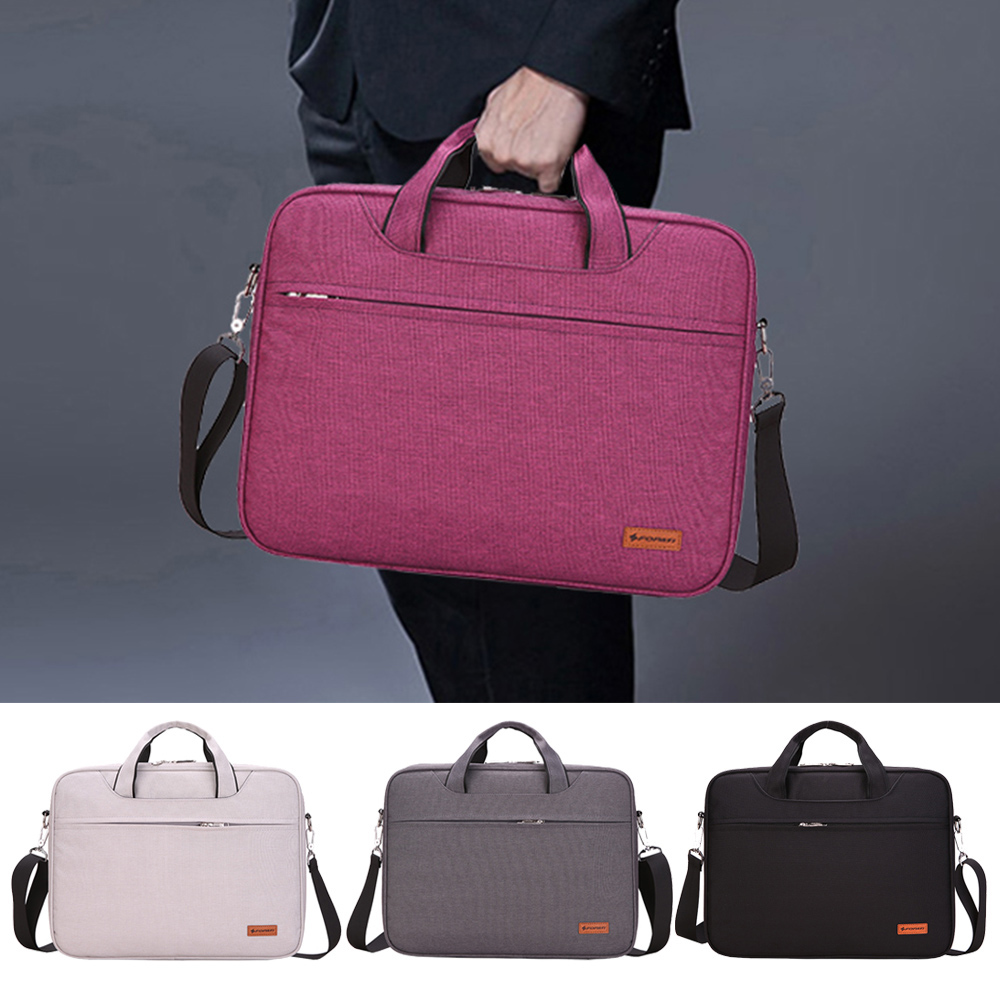Besegad Notebook Sleeve Pouch Case <font><b>Cover</b></font> Bag for <font><b>Apple</b></font> <font><b>MacBook</b></font> Mac Book Air <font><b>Pro</b></font> Samsung Acer Dell 13 13.3 14 <font><b>15</b></font> <font><b>15</b></font>.4 inch Laptop image
