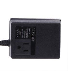 Image 4 - Mworld2 Portable EU Plug Power Adapter   200W  220V / 240V to 100V~120V Step Down Transformer Convert, 50Hz,  110V