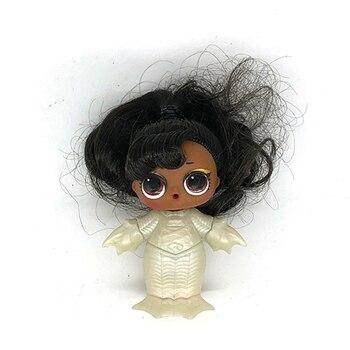 dolls Genuine LOL surprise dolls Original lol dolls Hair dolls l.o.l surprise dolls hairgoals dolls for girls birthday gifts
