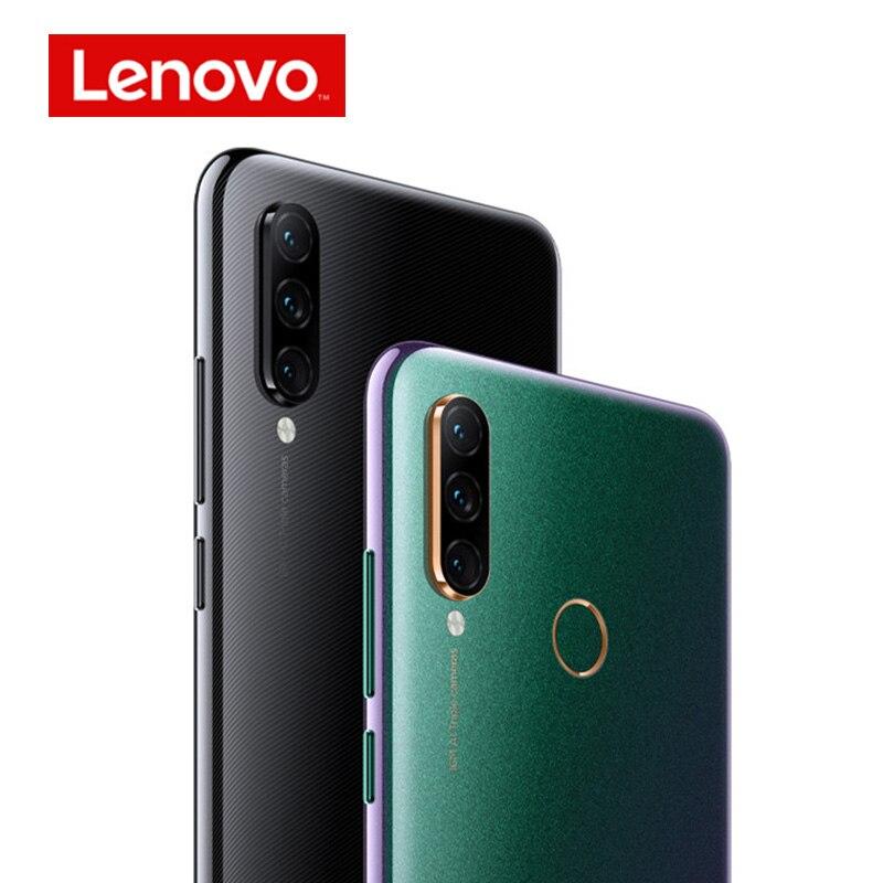 Lenovo Z6 Lite téléphone Mobile 4GB 64GB Smartphone 6.3 pouces 2340*1080 caméra arrière 16.0MP + 8.0MP + 5.0MP Octa Core téléphones - 3