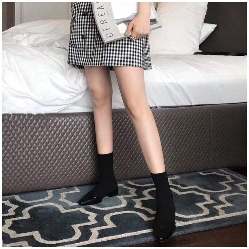 Ankle HTUUA Korean Elastic 6