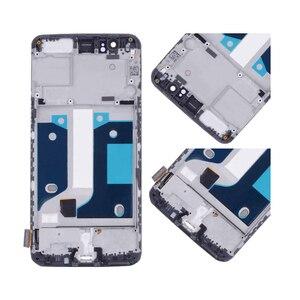 Image 4 - 100% NGUYÊN BẢN Cho OnePlus 5 Màn Hình Cảm Ứng LCD Bộ Số Hóa Cho Oneplus 5 Màn Hình Hiển Thị có Khung Thay Thế 1 + 5 màn hình A5000 MÀN HÌNH LCD