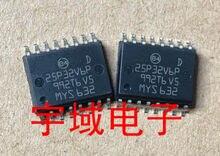 New original 20 pçs/lote M25P32-VMF6TP M25P32-VMF6P M25P32-VMF6 25P32V6P SOP16