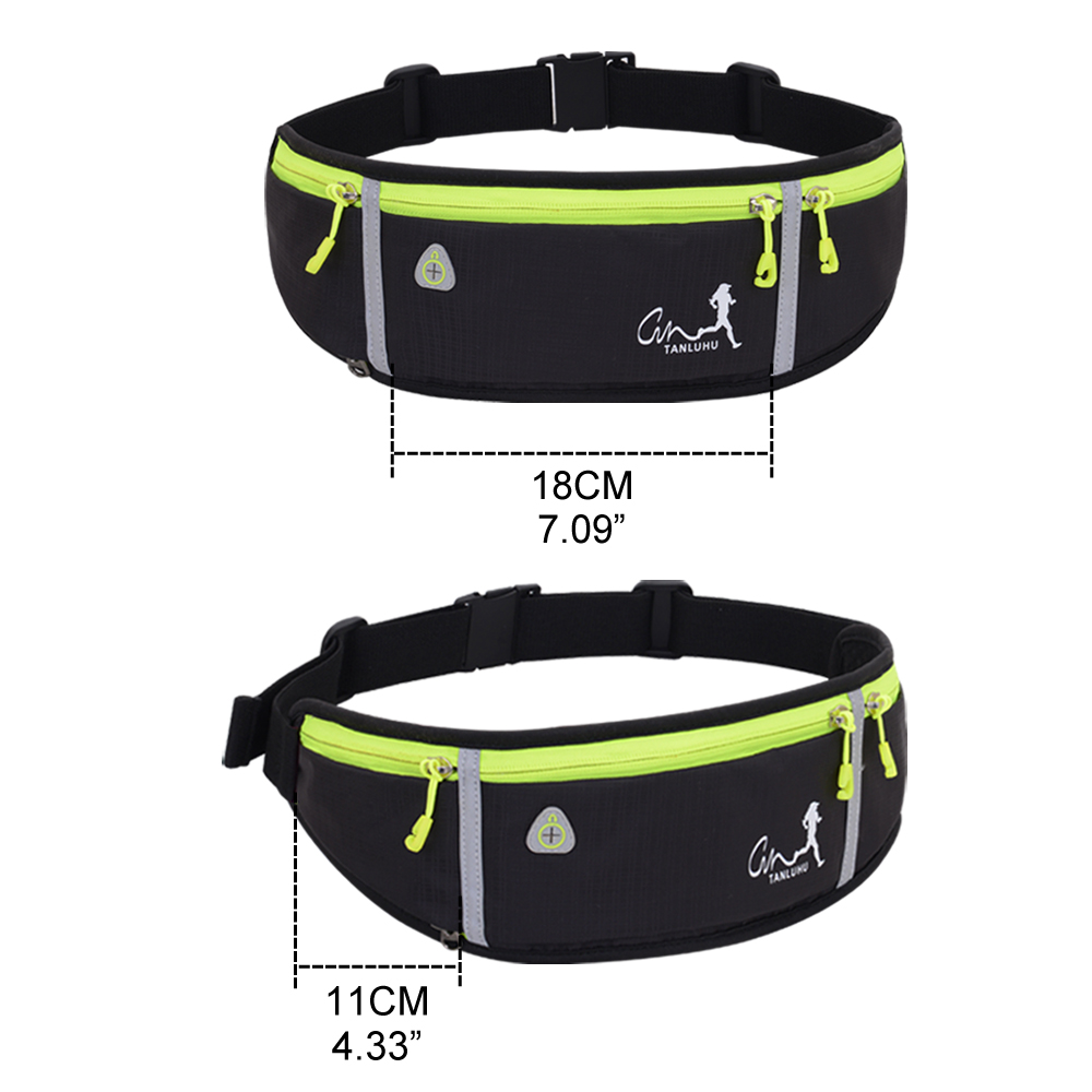 H115ffe70845d45b9bcfb5ec2228fed40L - Women's Running Waist Packs | Running Accessory