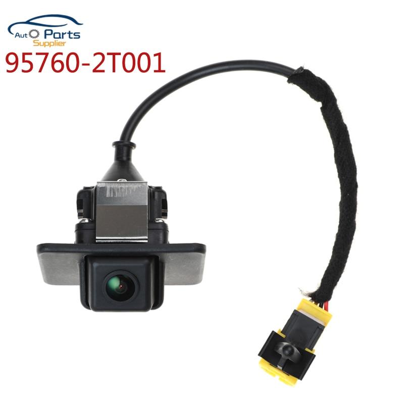 95760-2T001 957602T001 камера заднего вида для Hyundai Kia K5 OPTIMA 2011-2013 камера заднего вида