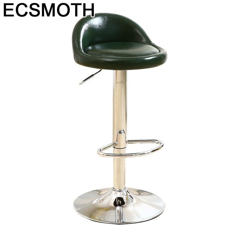 Fauteuil La Barra Table Cadir Stoelen Banqueta Todos Tipos Taburete Sedia Tabouret De Moderne Stool Modern Silla Bar Chair