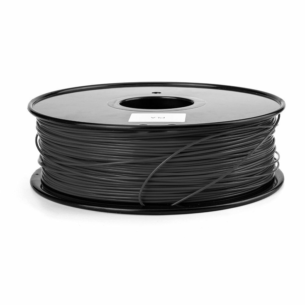 3D Printer Filament PLA - 1.75mm  -Various Colours Available Black/White/Gery/Blue/Yellow/Green/Red  Germany Stock