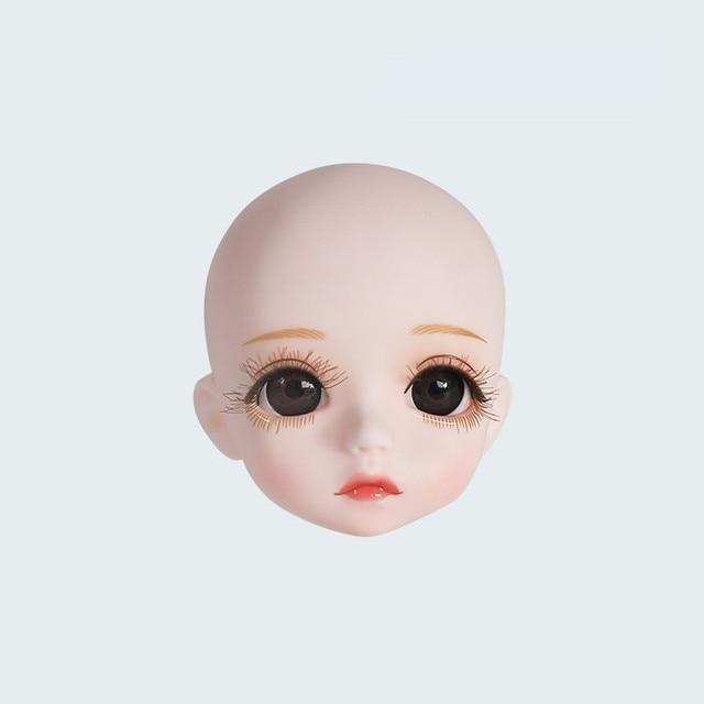 DBS DREAM FAIRY Doll 1/6 BJD body mechanical joint Body girls SD  4