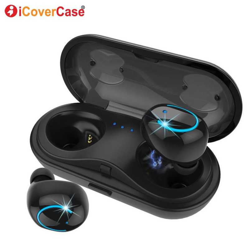 <font><b>Bluetooth</b></font> Earphone For Samsung Galaxy S10 Lite S10e <font><b>S9</b></font> S8 Plus S7 S6 Edge S5 S4 Note 10 pro 5G 9 8 5 4 Wireless Headphone Earbud image