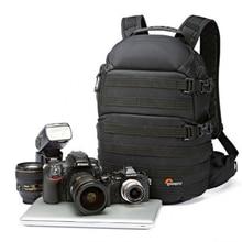 Оригинальный Рюкзак Lowepro ProTactic 350 AW для DSLR камеры, Фотосумка, рюкзак для ноутбука с всепогодным чехлом, может вместить ноутбук 13 дюймов, быстрая доставка