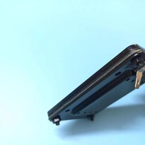 Image 5 - 2 ピース/ロットハイパワーハイファイアンプdefniitionスピーカーリボンツイーターamtトランスアルミフロントパネル