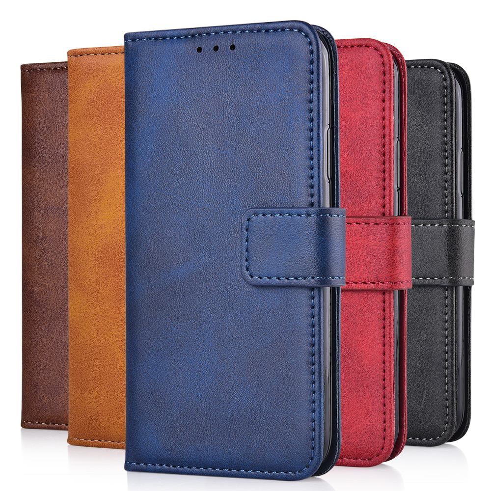 Leather Flip <font><b>Case</b></font> for Huawei <font><b>Honor</b></font> 20S 20i 20 Lite 9 9i 8 8X 8S 8C 8A 7A 7C 7X 7S 10i 10 Lite <font><b>Honor</b></font> 6A 6C <font><b>4C</b></font> Pro <font><b>Case</b></font> Cover image