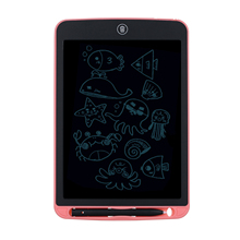 Writing Tablet Drawing-Board Electronic LCD with Stylus-Pen Erase Button-Locking 10-Inches