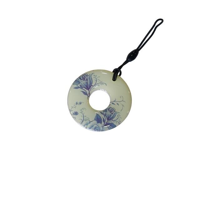 IC カード 5 個、 RFID 13.56MHz