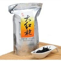 500g الصين كبير أحمر رداء شاي الألونج الغذاء الأخضر الأصلي Wuyi Rougui الشاي للرعاية الصحية فقدان الوزن-في اباريق الشاي من المنزل والحديقة على