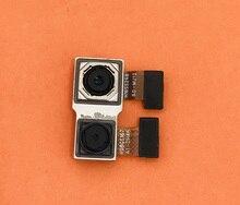 Original Foto Hinten Zurück Kamera 16,0 MP + 8,0 MP Modul Für Blackview BV9600 Pro Helio P70 freies verschiffen