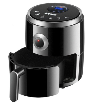 JRM0014 Korean Multi-function Air Fryer Home Automatic French Fries Machine Household Large Capacity Airfryer without Oil Smoke air frying pan new special price large capacity intelligent oil smoke free fries machine automatic electric frying pan 220v 3l