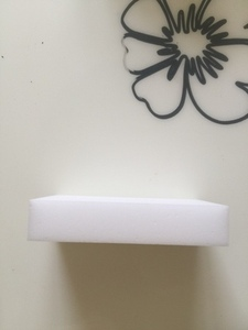 Image 5 - 100PCS קסם ספוג Eraser מלמין ספוג מטבח נקי אבזר/אמבטיה/משרד צלחת ניקוי ננו סיטונאי 10X6X2CM